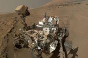 Марсианский исследовательский ровер > 24июня отметил первую годовщину своей миссии— наКрасной планете онпровел 687 земных суток. Чтоже успел марсоход сделать заодин марсианский год?