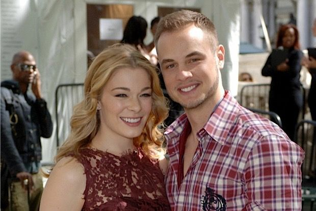 LeAnn Rimes Ex-Husband Dean Sheremet Calls Her Affair a 'F**king Disaster'