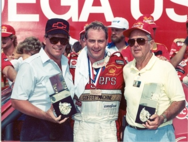 No. 18: Ken Schrader at Talladega | Wins | Hendrick Motorsports Heritage