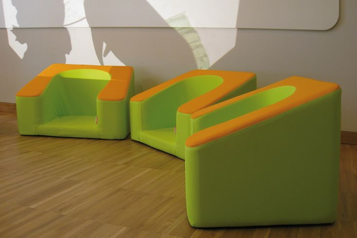 Toddler Armchair / Seating / feelgood designs