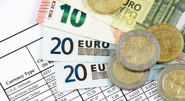 Währung Euro auf Höhenflug wegen Schwäche des US-Dollar - Forex Trading #währung #euro #usdollar #höhenflug #forextrading