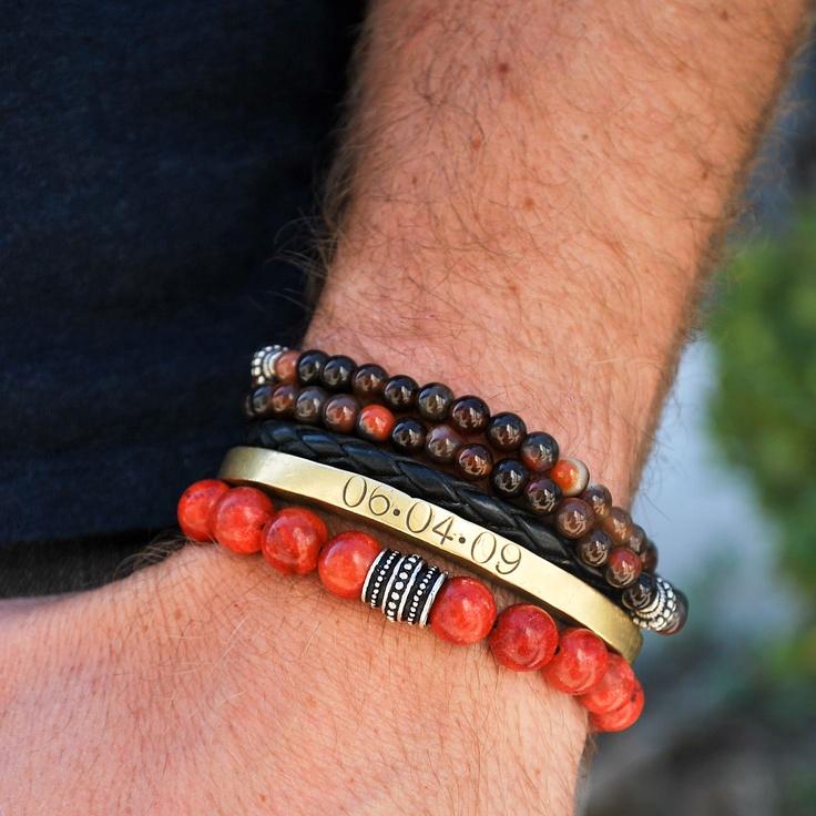 22 Best Men S Jewelry Images On Pinterest Men S Jewelry