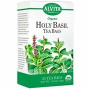 Holy Basil Tea Health Benefits