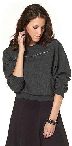 Sweatjacken und Sweatshirts für Damen in Geschäften sowie in Online-Shops. Schau Dir die aktuelle Kollektion Frühling/Sommer 2016 auf dem Mode-Portal Domodi.de an.
