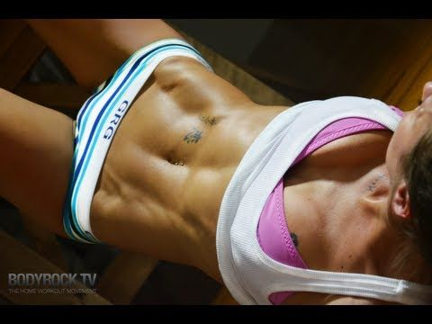 THESE WILL KILL!Great Ab Workout