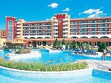 Hrizantema Hotel Sunny beach