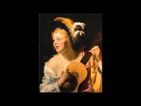 The Spanish Guitar in the Renaissance and Baroque,Moreno - YouTube