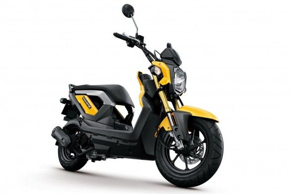 2013 Honda Zoomer X Price In 2020 2013 Honda Honda Scooter Bike