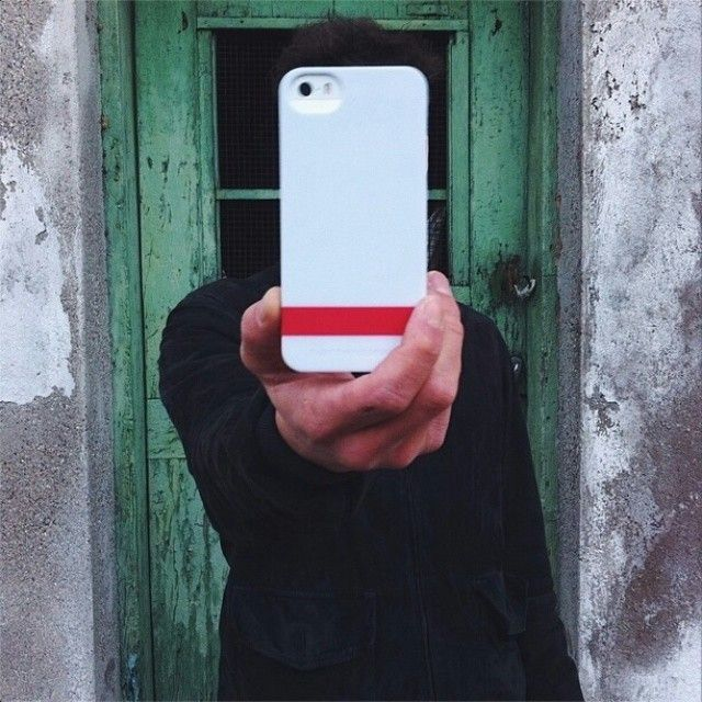 Dock Face by Andrea Faccio #TwentyfiveSeven #DockMe #DockFace #iphone5 #case