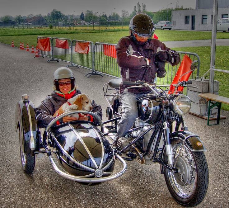 19 Best Images About BMW Sidecar On Pinterest