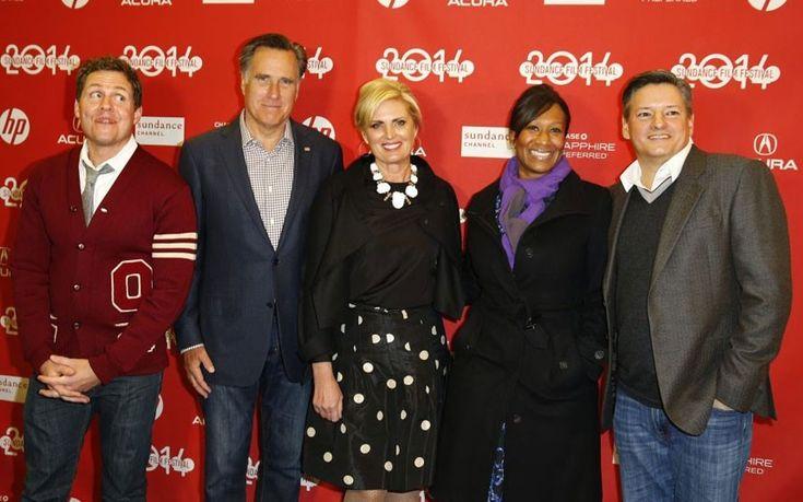 Mitt Romney Wife Photo Gallery   Sundance 2014: the best of the festival