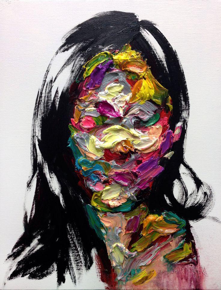 painting by KwangHo Shin