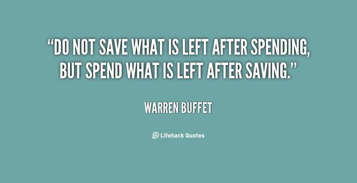 Money Monday: {What's Your Saving Habits}