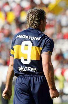 Palermo #9 | #boca