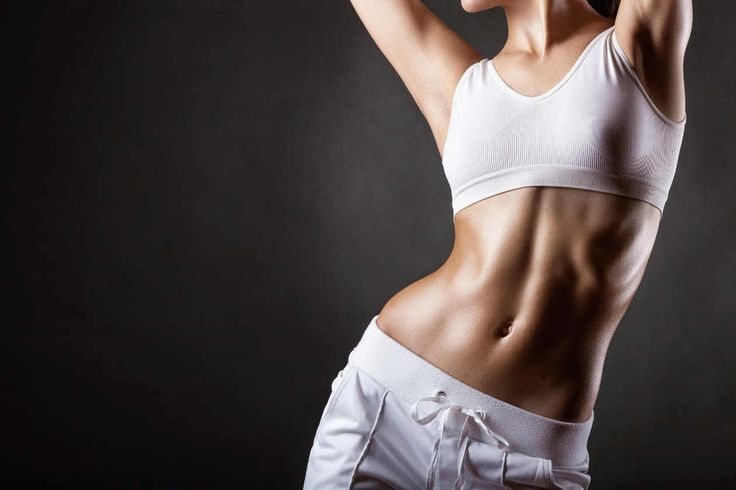 Maneras de Acelerar el Metabolismo