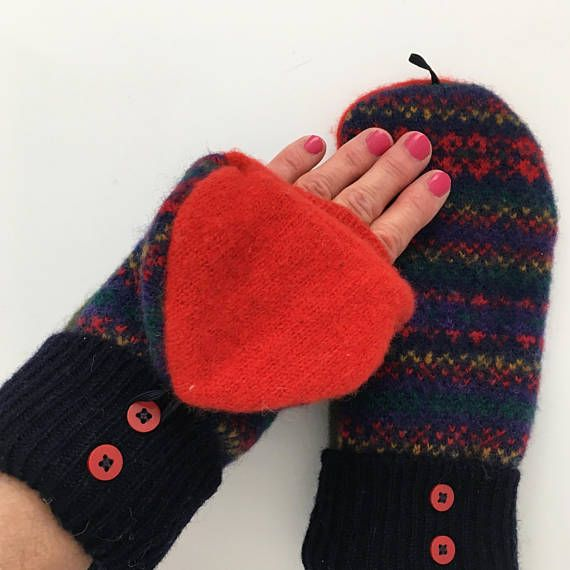 863 best mittens images on Pinterest | Fingerless gloves, Gloves ...