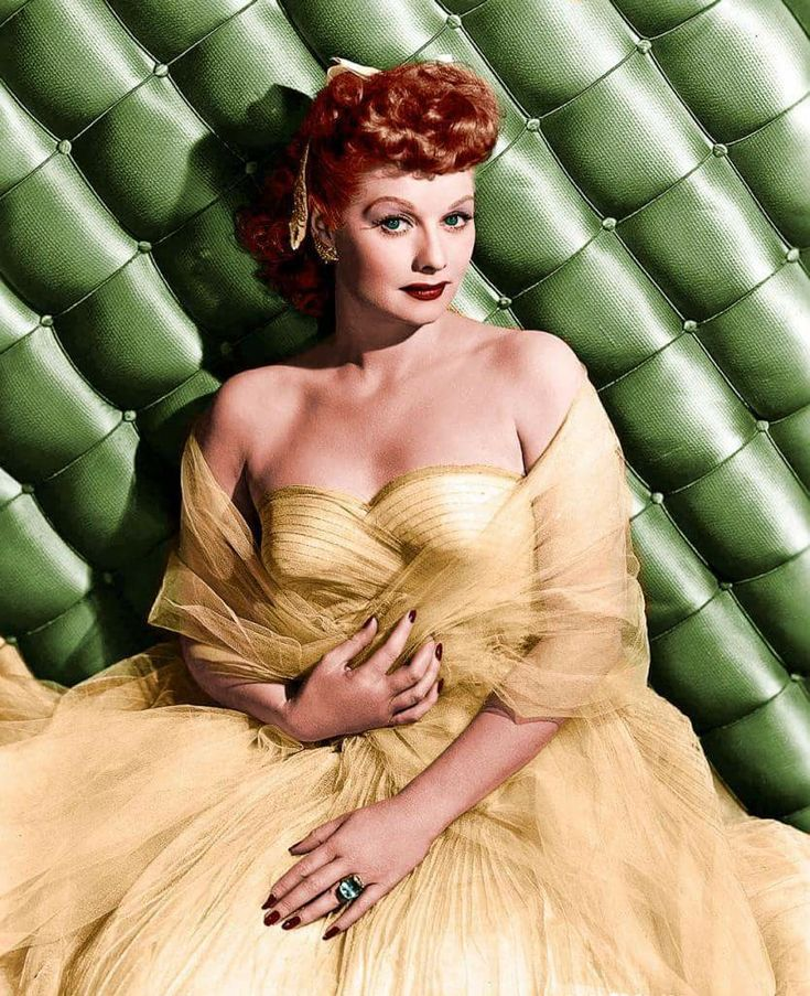 lucille ball essay A beautiful actress renowned for her comedic chops, lucille ball made tv history  on camera and behind the scenes learn more at biographycom.