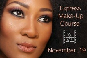 Having the Passion of Being a Professional Make-up Artist in a Short Time? This is the Perfect Course for You! EXPRESS MAKE-UP COURSE                            The ultimate course for make-up artist and beginners. Make-Up Atelier Trainin