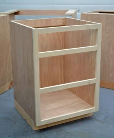 Garage Cabinets Plans Plywood - WoodWorking Projects & Plans