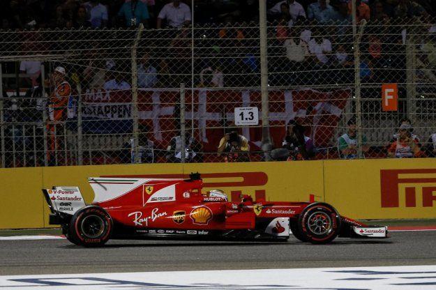 Vettel z 44 wygraną w karierze #GPBahrein #F1Bahrain https://www.moj-samochod.pl/Sporty-motoryzacyjne/Trzeci-wyscig-nowego-sezonu-F1-dla-Niemca-Sebastian-Vettel