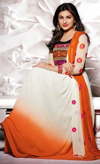 Parineeti Chopra Anarkali http://a-wedding-planner.blogspot.com/2014/08/parineeti-chopra-looks-stunning-in.html