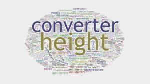 Height Converter http://www.howmuchdoi.com/lifestyle/Height-Converter-317.html