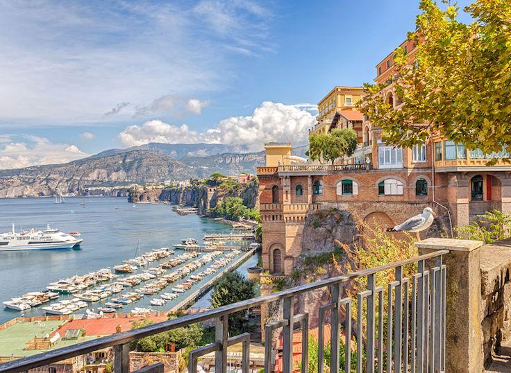 Costa Amalfitana: roteiro de viagem e guia de cidades | 360meridianos