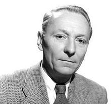 a younger William Hartnell, the First Doctor