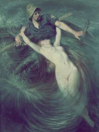ondine's curse mythology - Google Search
