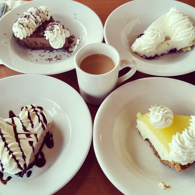 Weekend goals!  PC: Instagram @brittaniahhh