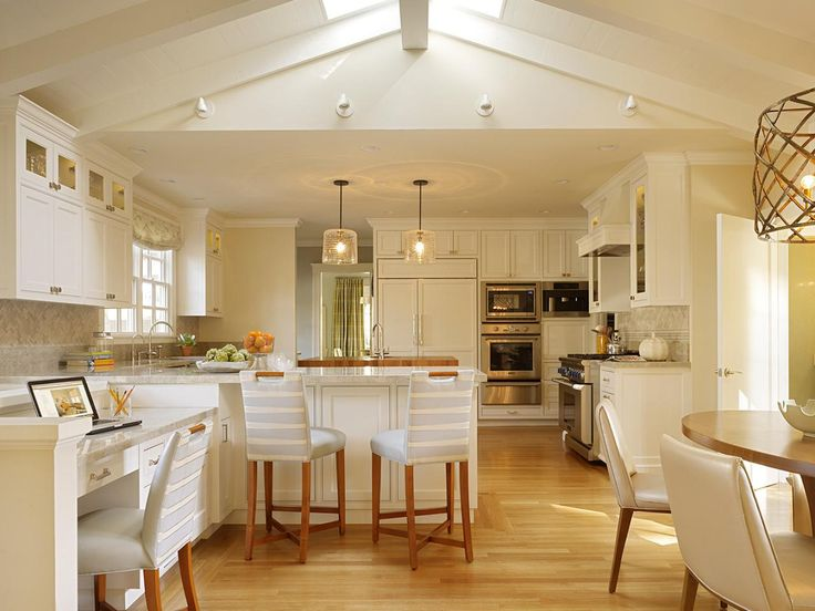 44 best Vaulted Ceilings images on Pinterest | Coffered ceilings ...