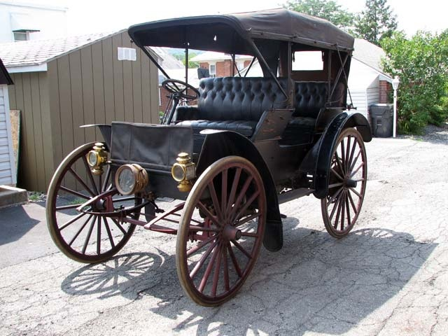 23 best images about horseless carriage on pinterest for Car carriage
