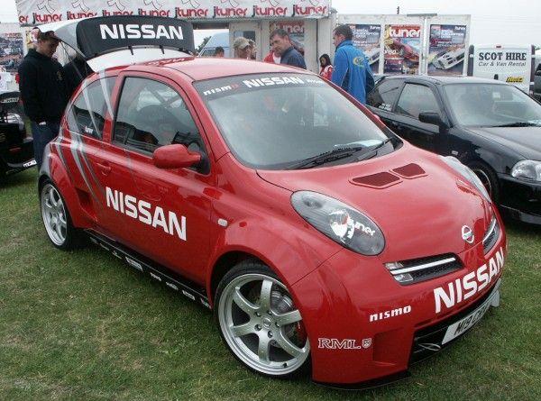 nissan micra k12 all racing cars motorsport. Black Bedroom Furniture Sets. Home Design Ideas