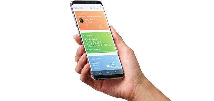 bixby-3 Samsung actualiza Bixby para mejorar experiencia de usuario