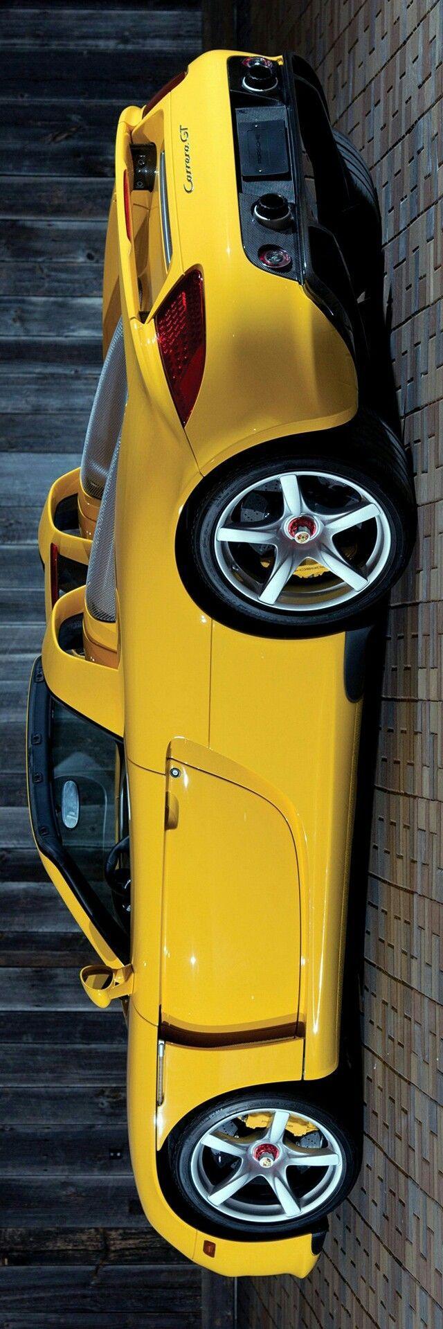 PORSCHE CARRERA GT by Levon                                                                                                                                                                                 More
