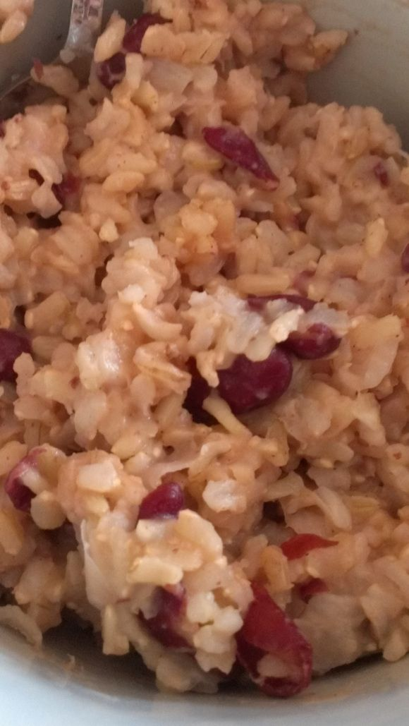 Jamaican Rice and Peas | Food! | Pinterest