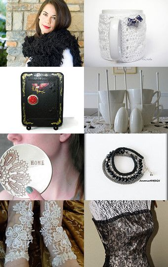 Black and white miracles! by Stanislavs Skupovskis on Etsy--Pinned with TreasuryPin.com