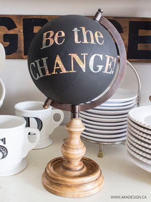 Les ventes de garage, les brocantes et les marchés aux puces : vous aimez? Moi, j'adore! Voici quelques idées pour redécorer votre intérieur avec de vieux objets!