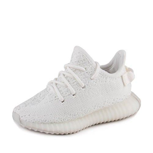 Style Name: Yeezy Boost Cream Color: White Condition: New with box  Condition Notes: Brand new with original box.