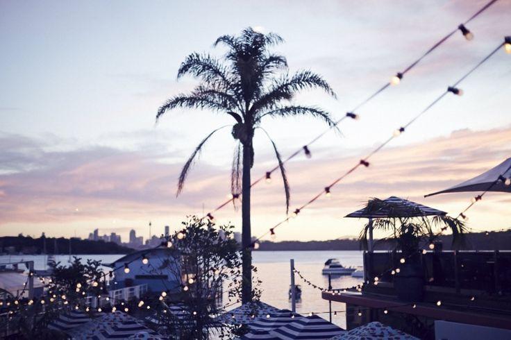 Venue: Watsons Bay Hotel (Sydney Australia) / View on The LANE