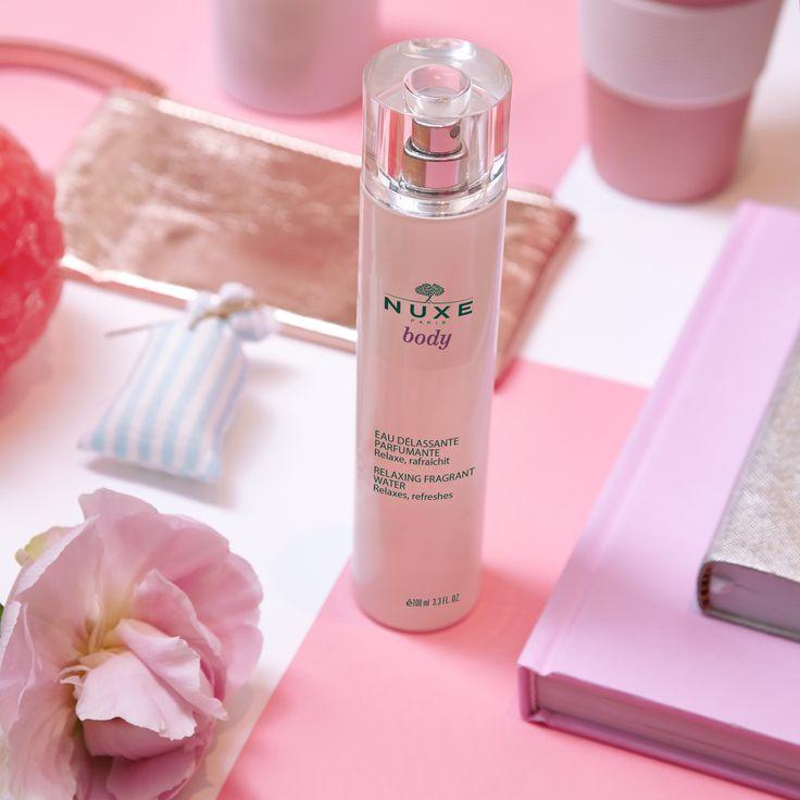 Eau Délassante Parfumante NUXE Body Flacon 100 ml