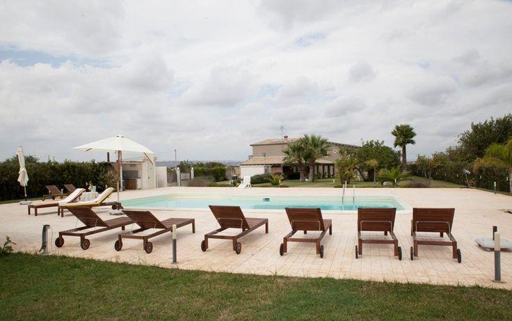 10 bedroom villa near the beach in Ragusa - 1921344