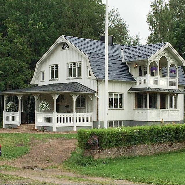 Exteriört ~ En favorit bild på huset