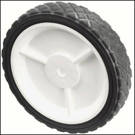 9 Inch Lawn Mower Wheels