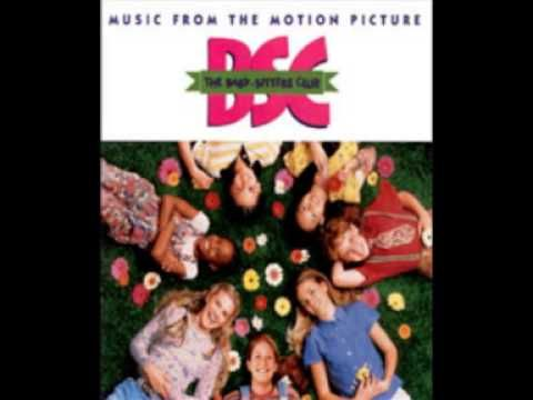 The Baby-Sitter's Club Full Movie Soundtrack