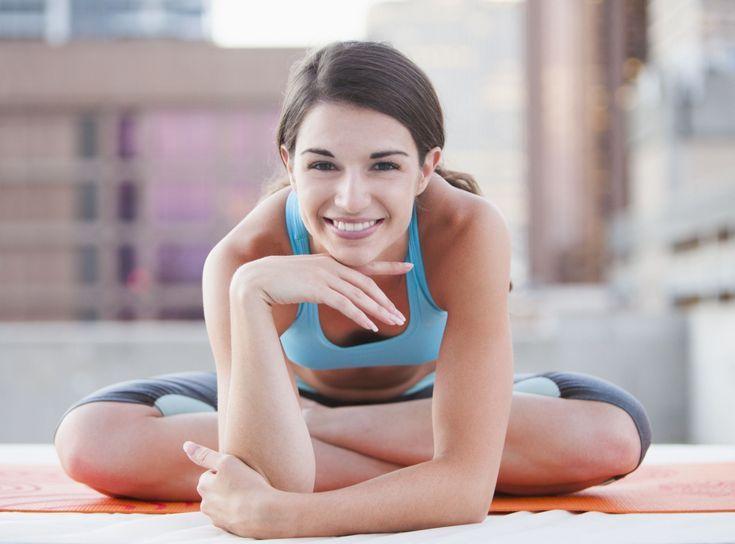 "5 Ways to ""Sneak"" the Yoga Lifestyle Into Your Everyday Routine: Allow the Yoga Lifestyle to Energize You"