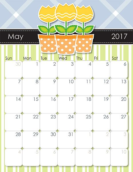 Kids Desk Calendar : Best free cute crafty printable calendars images on