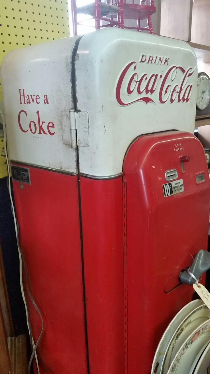 25 best Vending Machines images on Pinterest | Vending ...