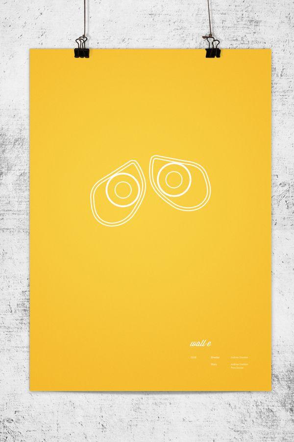 Pixar, Wall-E