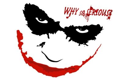 Joker #3